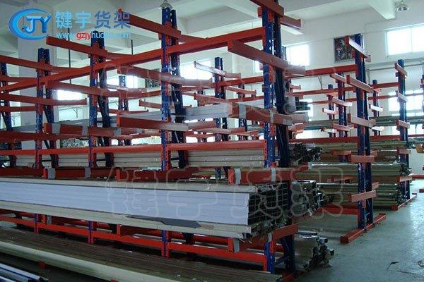 番禺管材货架